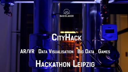 CityHack Leipzig