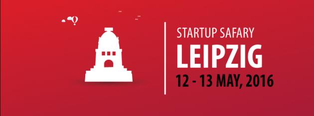 Startup Safary Leipzig