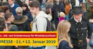 Chance 2019 Messe Halle