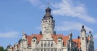 Wirtschaftsförderung Leipzig