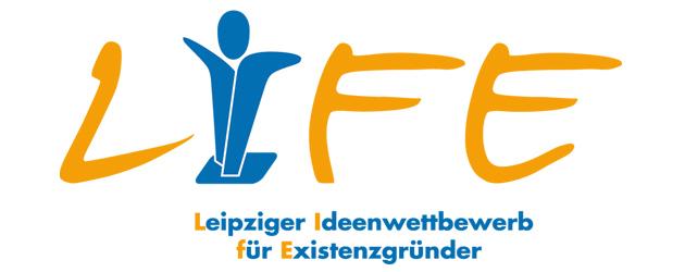 LIFE Leipzig Logo