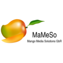 Logo der Mango Media Solutions GbR