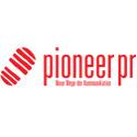 Logo pioneer pr Leipzig