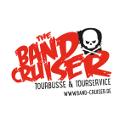 "Logo ""The Band Cruiser"""
