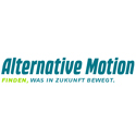 Logo Alternative Motion Leipzig