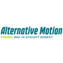 Logo Alternative Motion Leipzig