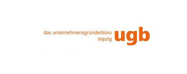 ugb Leipzig Logo